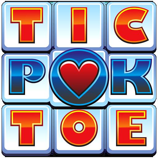 TicPokToe 5x5 icon