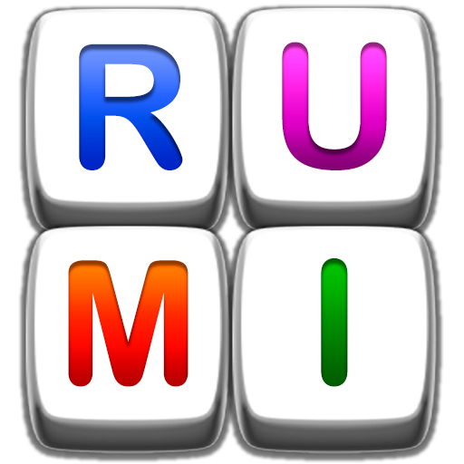 Tic Rumi Toe icon