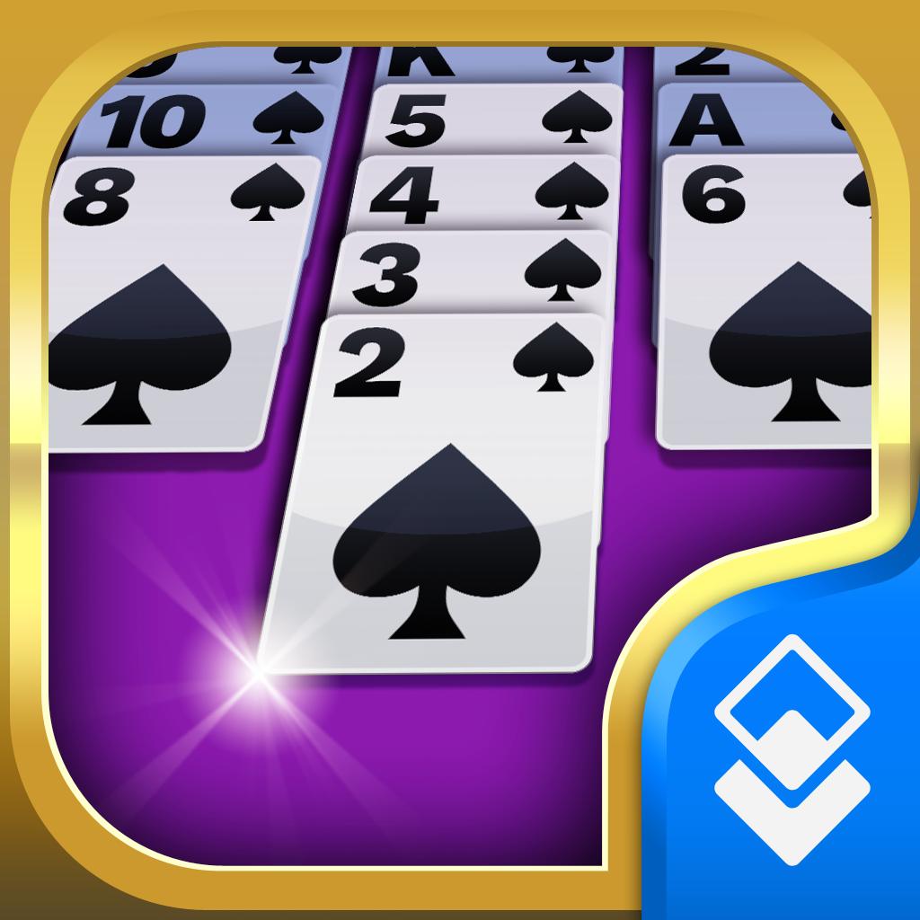 Appicon spider 1024