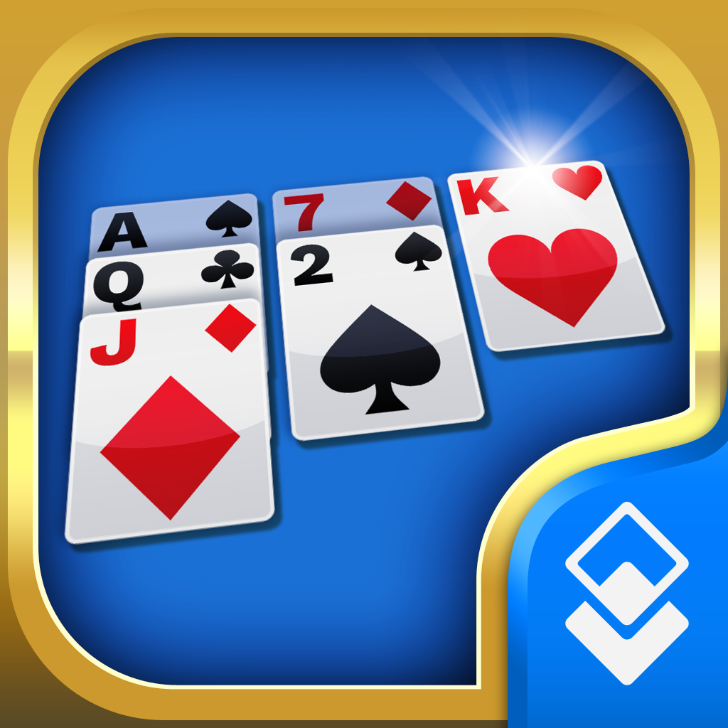 Appicon freecell 1024