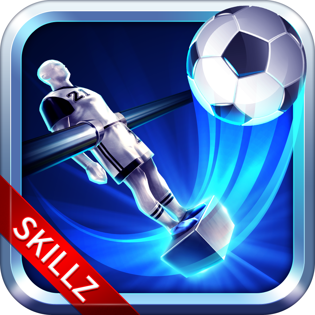 Foosball Cup World - Skillz icon