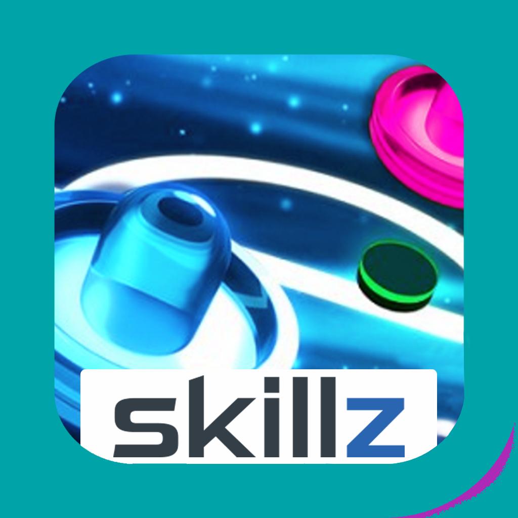 Air Hockey Skillz icon