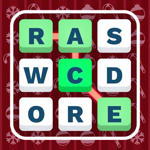 Wordrace holidays 1024
