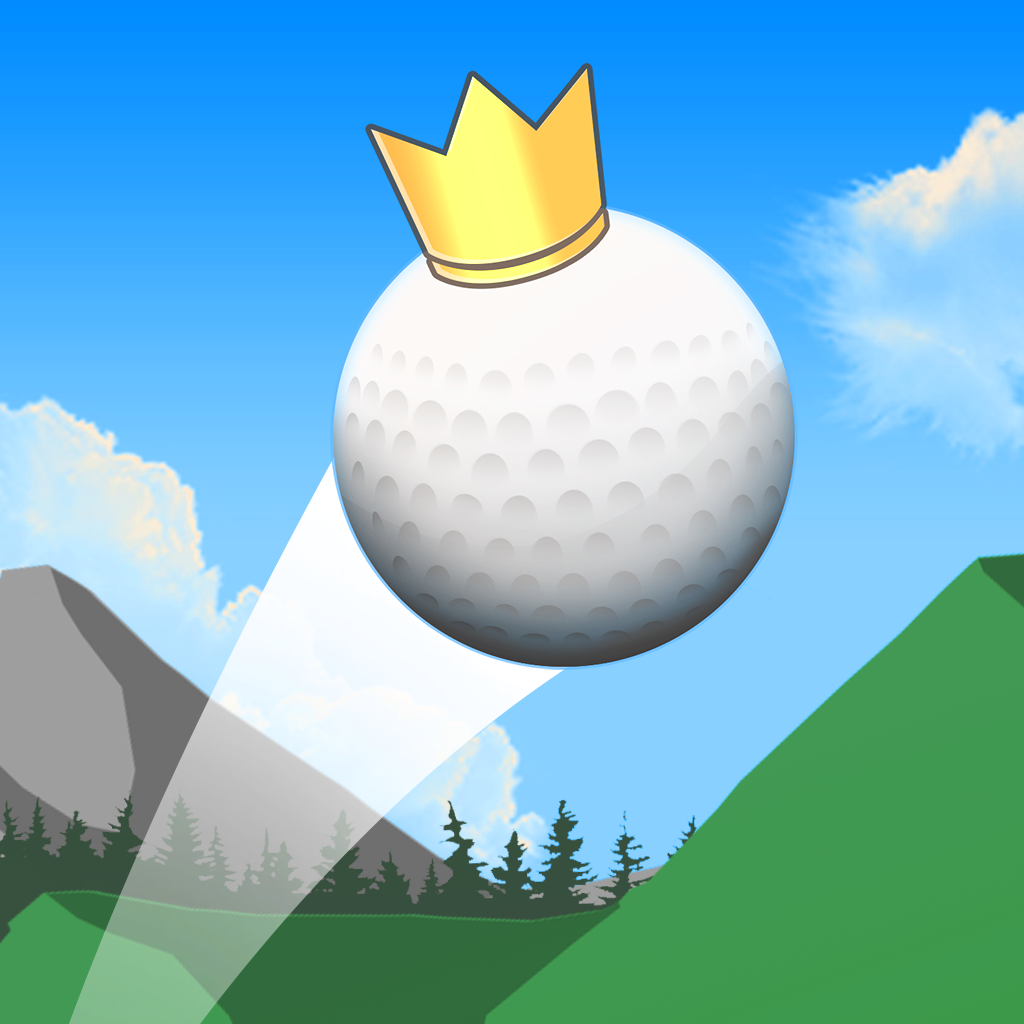 App icon mountains3