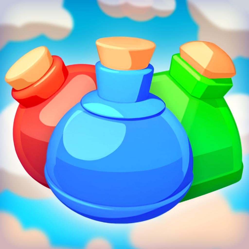 App icon match