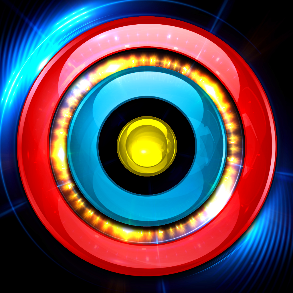 Color ring tournament icon 1024
